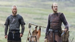 Vikings 02x04 : Eye for an Eye- Seriesaddict